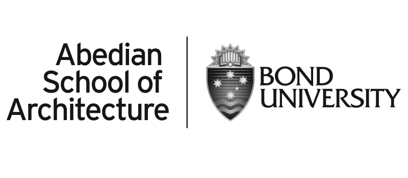 Abedian School of Architecture, Bond University Logo