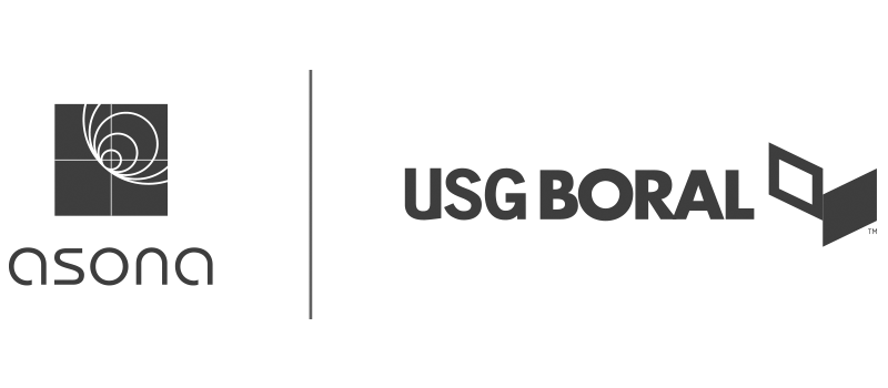 USG Boral Logo