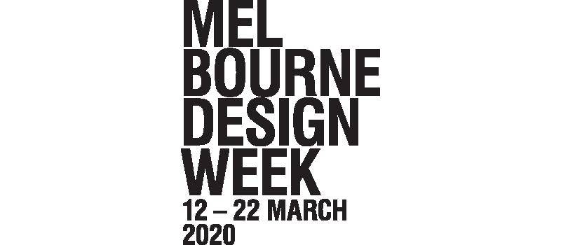 Melbourne Design Week Logo