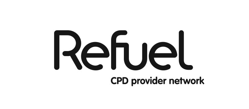 Refuel CPD Program Logo