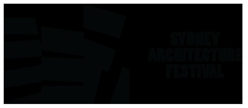 Sydney Architecture Festival Logo