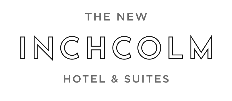 The New Inchcolm Hotel and Suites Logo