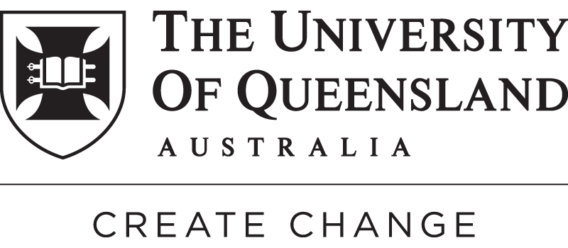 The University of Queensland Logo
